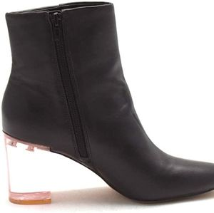INC International Concepts Georgiee Ankle Booties